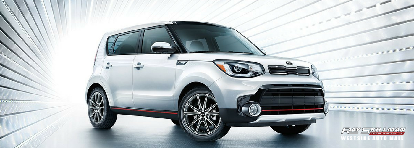 Kia Soul Plainfield IN (1)