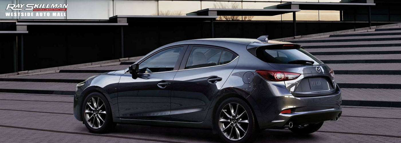 Mazda3 Indianapolis IN