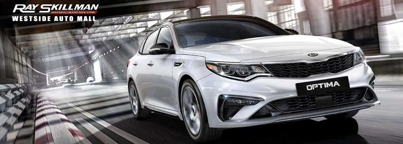 Kia Optima Columbus IN