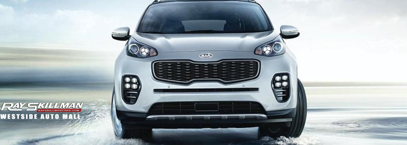 Kia Sportage Greenwood IN