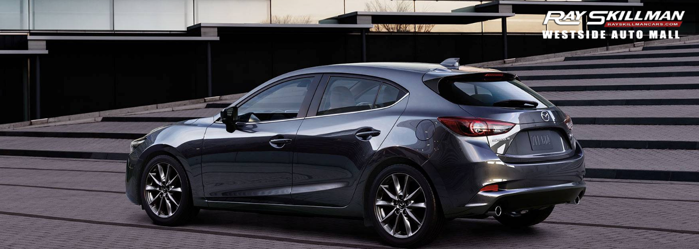 Mazda3 Fishers IN