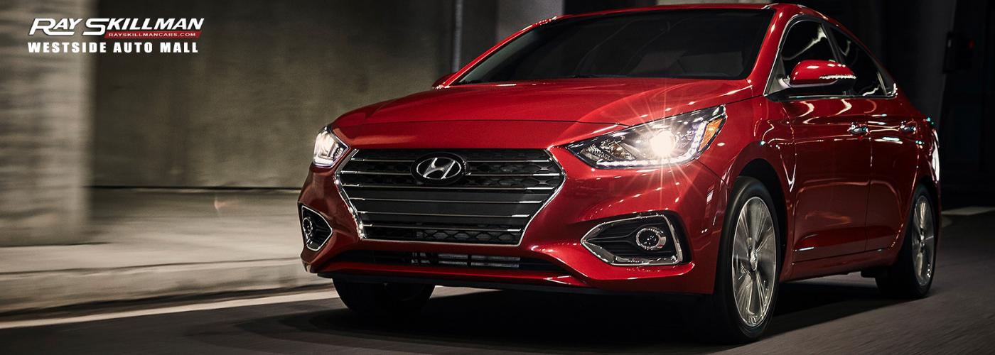 Hyundai Accent Indianapolis IN