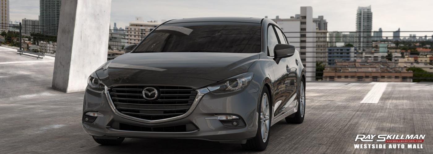Mazda3 Plainfield IN