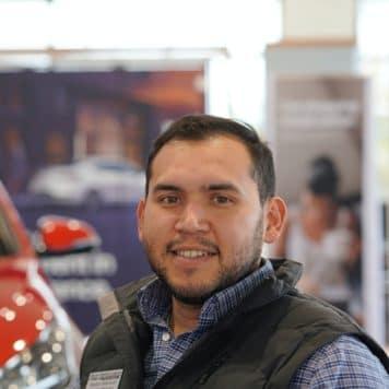 Jordy Prado