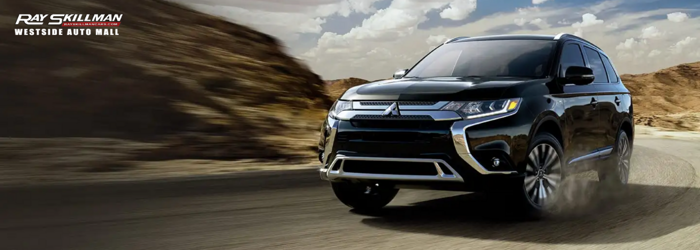 Mitsubishi Outlander Avon IN