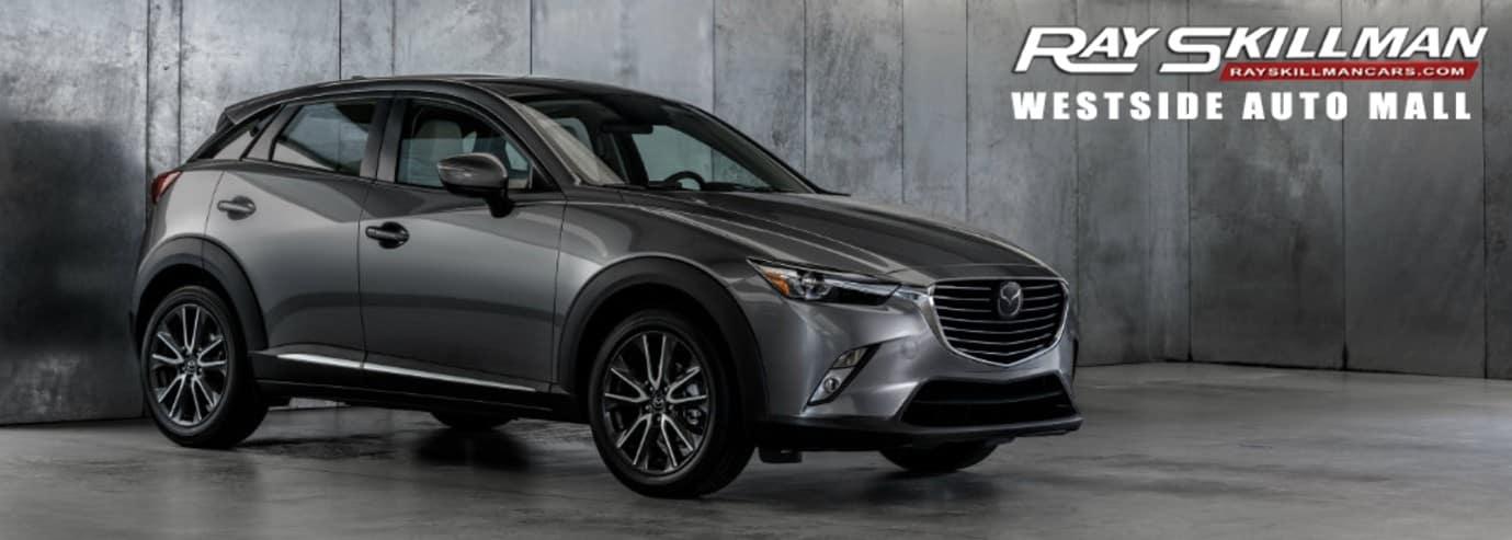 Mazda CX-3 Fishers IN