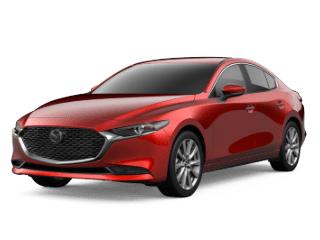 Mazda3 4D