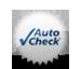 AutoCheck logo