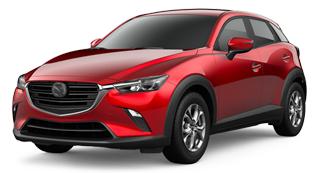 Mazda 3 5door