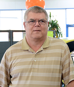 Jim Cronin