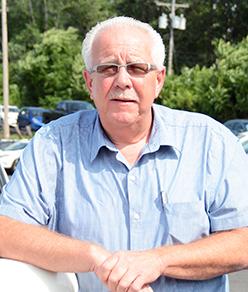 Mark Wilde