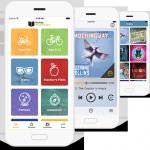 road readers app screens