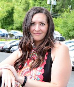 Shannon Holman