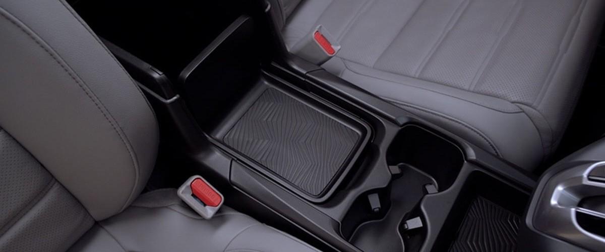 2017 Honda Cr V Specs Info Rensselaer Honda