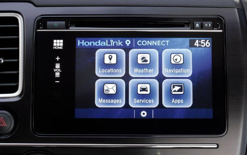 What is the HondaLink App & Does My Car Have It | Rensselaer