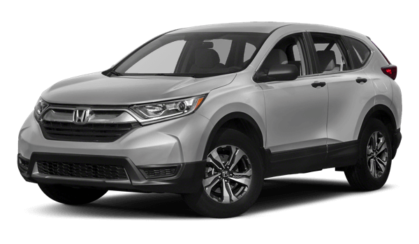 Compare the 2017 honda cr v vs the 2018 toyota rav4 for Honda crv vs toyota highlander
