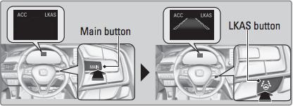 Honda-sensning
