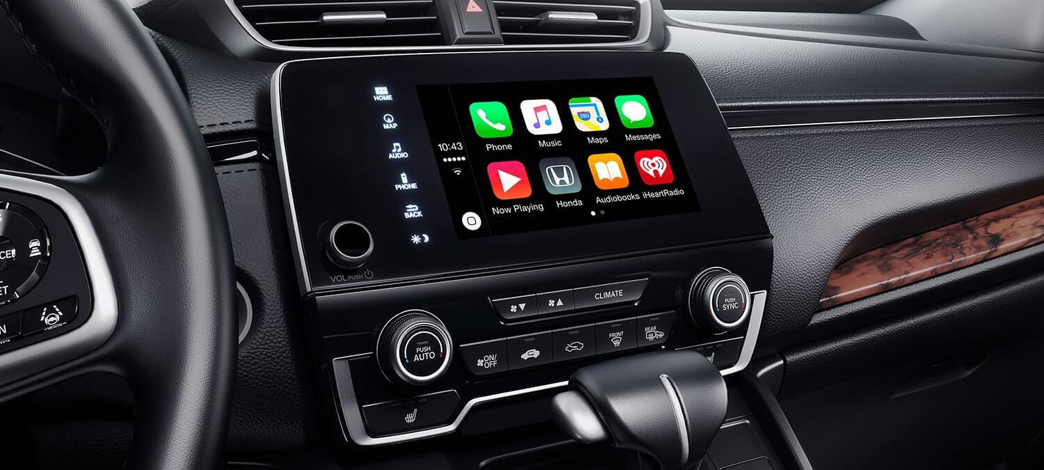 Honda Civic Hrv 2016 >> How To Retrieve Your Honda Radio Code