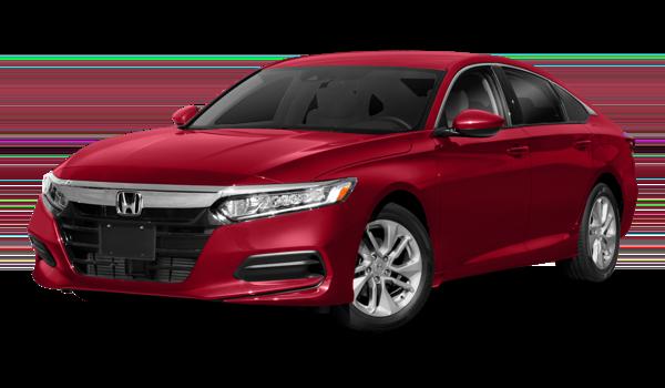 Compare the 2018 Honda Accord vs. the 2018 Chevrolet Malibu