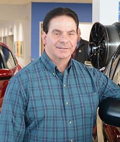 Larry Wilkinson