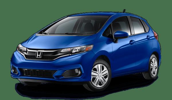 New Honda Vehicle Lineup