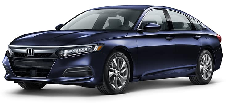 2019 Honda Accord LX 1.5