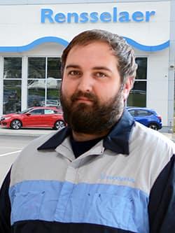 Nick Barringer