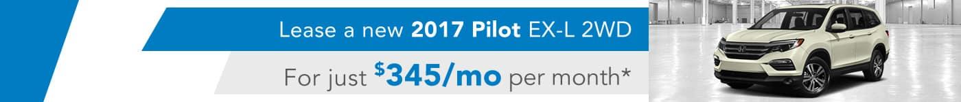 Pilot Offer