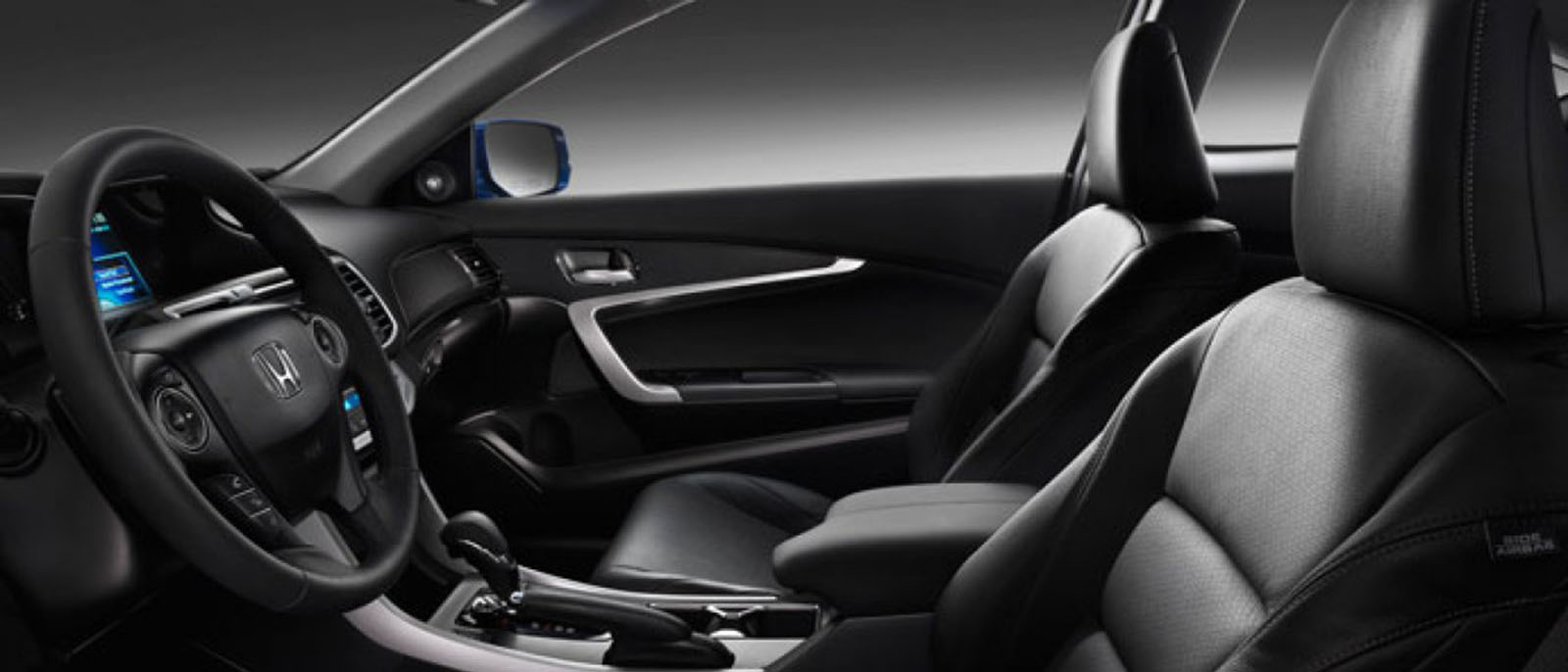 2015 Honda Accord Coupe ...
