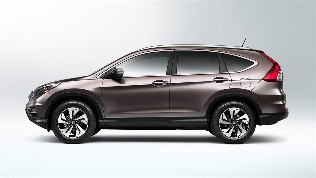 The 2016 Honda Cr V Offers A Range Of Trim Levels And Prices