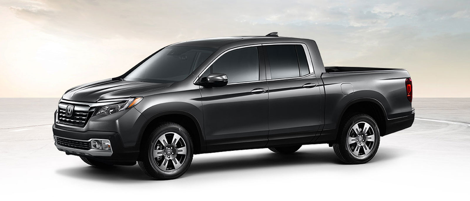 Learn More About the Upcoming 2017 Honda Ridgeline