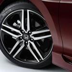 Honda Tire