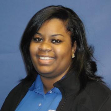 Tanisha Sanders