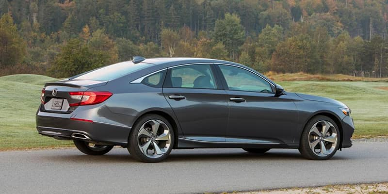 Used Honda Accord For Sale in Baton Rouge, LA