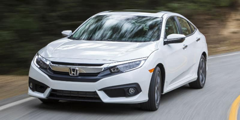 Used Honda Civic For Sale in Baton Rouge, LA