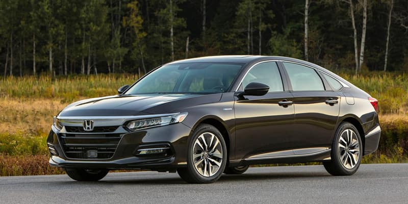 Used Honda Accord Hybrid For Sale in Baton Rouge, LA