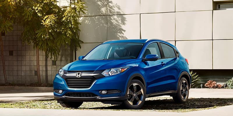 Used Honda HR-V For Sale in Baton Rouge, LA
