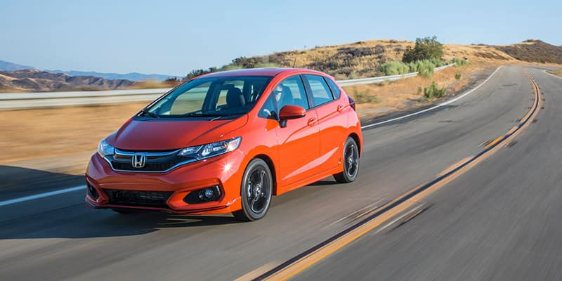 Used Honda Fit For Sale in Baton Rouge, LA