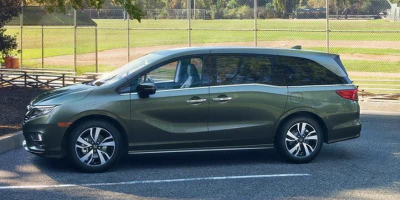 Used Honda Odyssey For Sale in Baton Rouge, LA