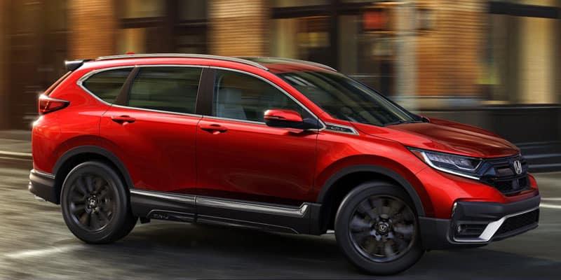 Used Honda CR-V Hybrid for Sale Baton Rouge LA