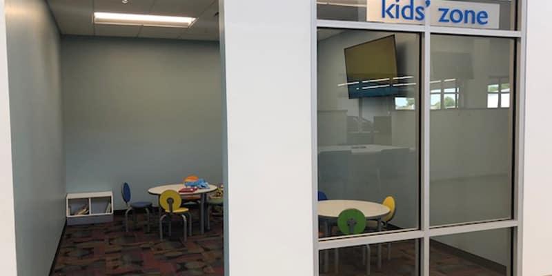 Richards Honda Kids Zone