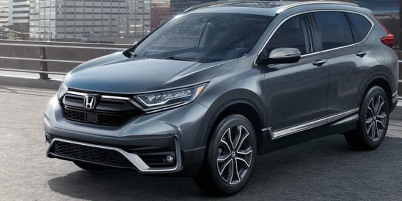 New Honda CR-V for Sale Baton Rouge LA