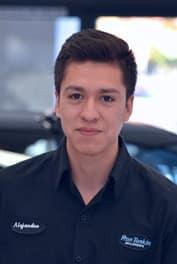 Alejandro Bedolla-Jacunde