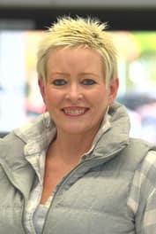 Anne Pracht