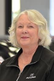 Donna Sparks