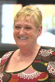 Kathy Rickey