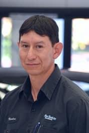 Nicholas Bedolla