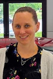 Andrea Griggs