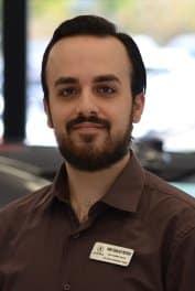 Omid Khalafi Nezhad