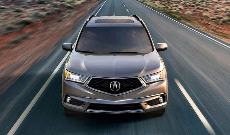 New Acura MDX Portland OR